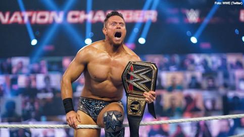 WWE Elimination Chamber: The Miz es el NUEVO Campeón Mundial; Edge vs. Reigns en WrestleMania 37