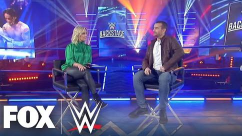 CM Punk: ''Mi contrato es con FOX, yo no he hablado con nadie en WWE''
