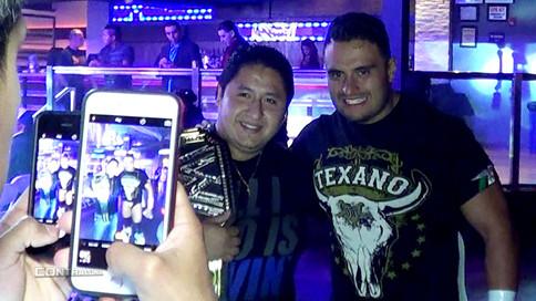 ¿Alianza entre FWR y Triple A? Savio Vega envía mensaje a oponentes mexicanos, y más (VIDEOS)