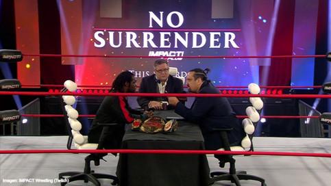 IMPACT Wrestling: Tommy Dreamer busca obtener el Campeonato Mundial el día de su cumpleaños #50