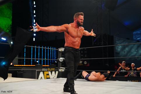 AEW: Matt Cardona (Zack Ryder) aparece en Dynamite; Se confirma revancha entre Jericho y Cassidy