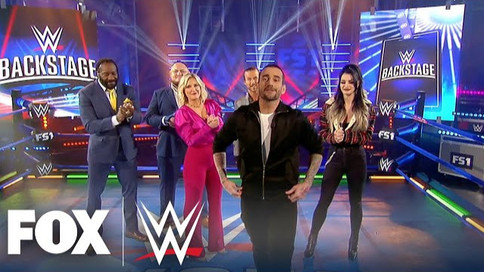 OFICIAL: CM Punk regresa a la programación de WWE (VIDEO)