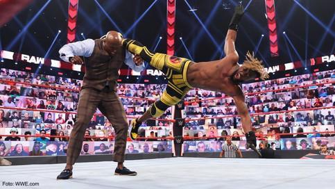 "WWE: ¿Podrá Kofi Kingston revivir la ""KofiMania""?"