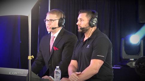 ROH Wrestling: Narrador cuenta su sentir al haber aportado para Puerto Rico; Suma total de las donac
