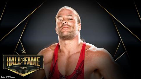ÚLTIMA HORA: Rob Van Dam a ser inducido al Salón de la Fama de WWE 2021