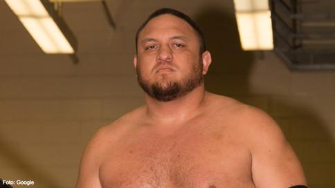 WWE: Samoa Joe, Mickie James, Kalisto y otros talentos fuera de la empresa