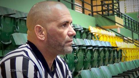 CWA anuncia árbitro especial para Christmas Showdown; Cuervo a participar (VIDEO)
