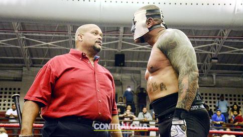 IWA se prepara para dar otro Golpe de Estado en la lucha libre puertorriqueña (VIDEO)