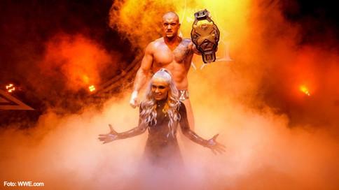 ÚLTIMA HORA: Karrion Kross se convierte en el NUEVO Campeón de NXT (VIDEO)