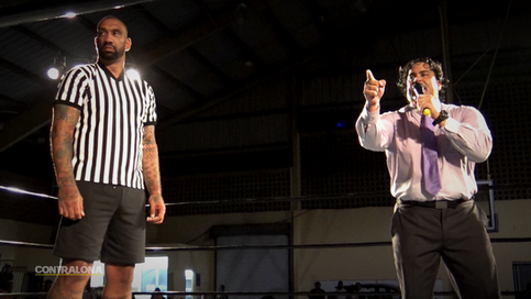 WWC: Peter John Ramos a fungir como árbitro especial en Noche de Campeones; Estatus de Orlando Colón