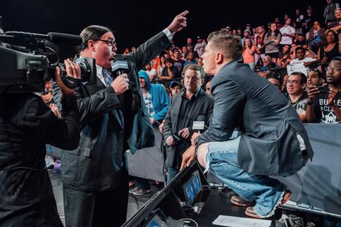 IMPACT Wrestling: Regresa Joseph Parks; Low-Ki domina la División X