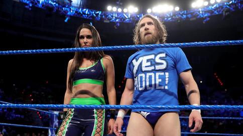 SmackDown LIVE: Styles y Joe listos para su encuentro en HIAC; Rusev Day obtiene oportunidad titular