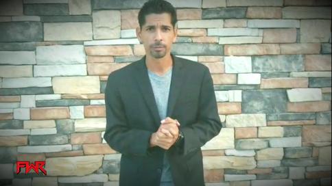 FWR: Willie Urbina presenta Cápsula Informativa; Cuervo y Angel Fashion envían mensaje a sus oponent