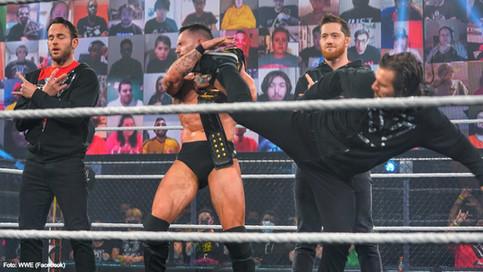 NXT TakeOver: Bálor retiene; Cole traiciona a O'Reilly; NUEVA adquisición en Vengeance Day y más