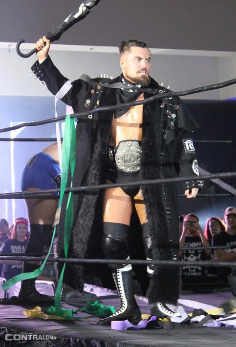 Notas de ROH: Encuentros presentados esta semana en ROH TV; NUEVO encuentro añadido para Final Battl