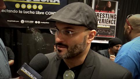 Triple W: Alianza con Qatar Pro Wrestling; ¿Falta de confianza entre Apolo y Alberto El Patrón?