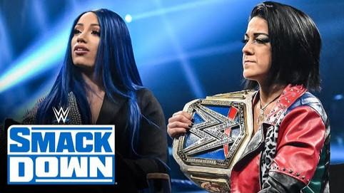 SmackDown: ¿Por qué Bayley le dio la espalda a sus seguidores? Reigns a liderar Team Hogan y más (VI
