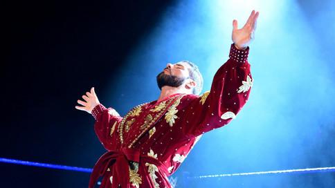 SmackDown LIVE: Debuta Bobby Roode; Regresa Shelton Benjamin