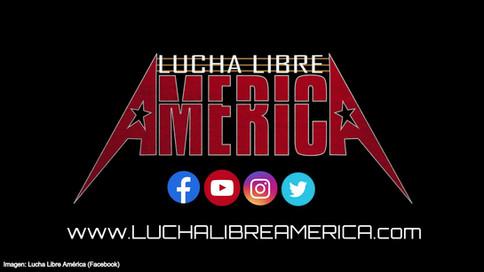 OFICIAL: Lucha Libre América anuncia el lanzamiento de su primera temporada