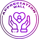 Appreciation Wall