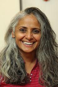 Reena Ginwala
