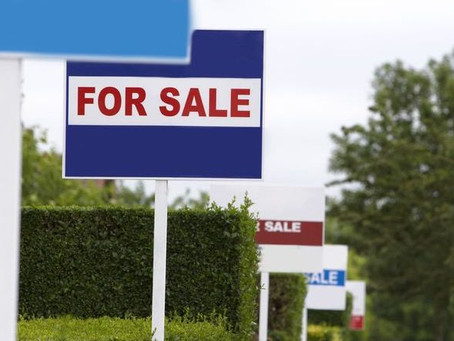 Nervous sellers encouraged to benefit from strong market