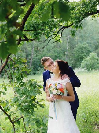 Оксана &Дмитрий