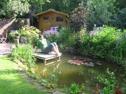Gärten für Genießer !