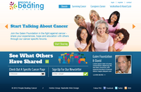 People Beating Cancer