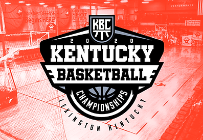 KBC KENTUCKY BASKETBALL CHAMPIONSHIPS