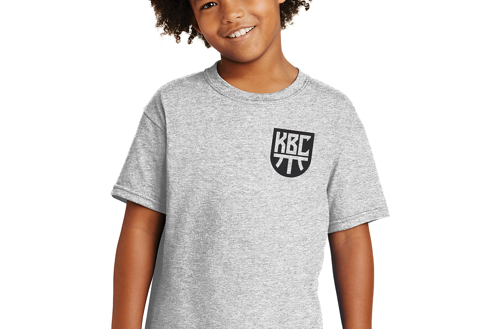 Youth KBC New Age Short Sleeve T