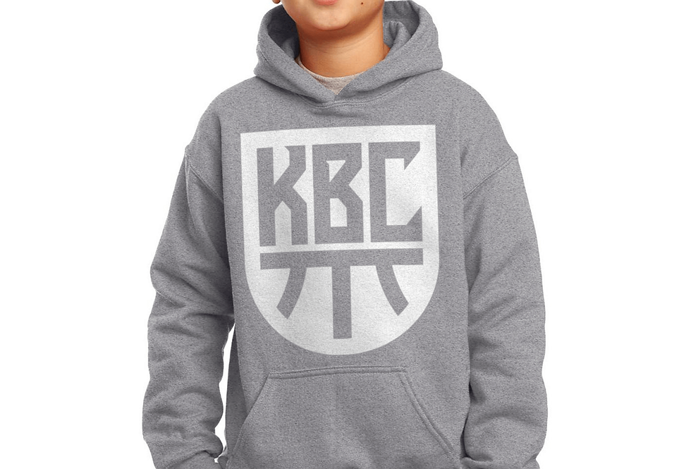 Youth KBC Classic Fleece Hoodie