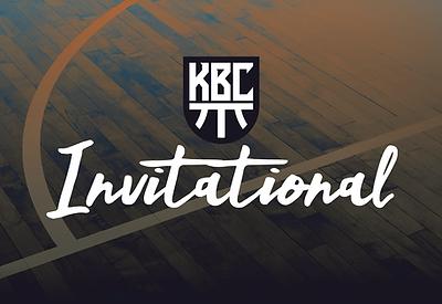 KBC Invitational Logo