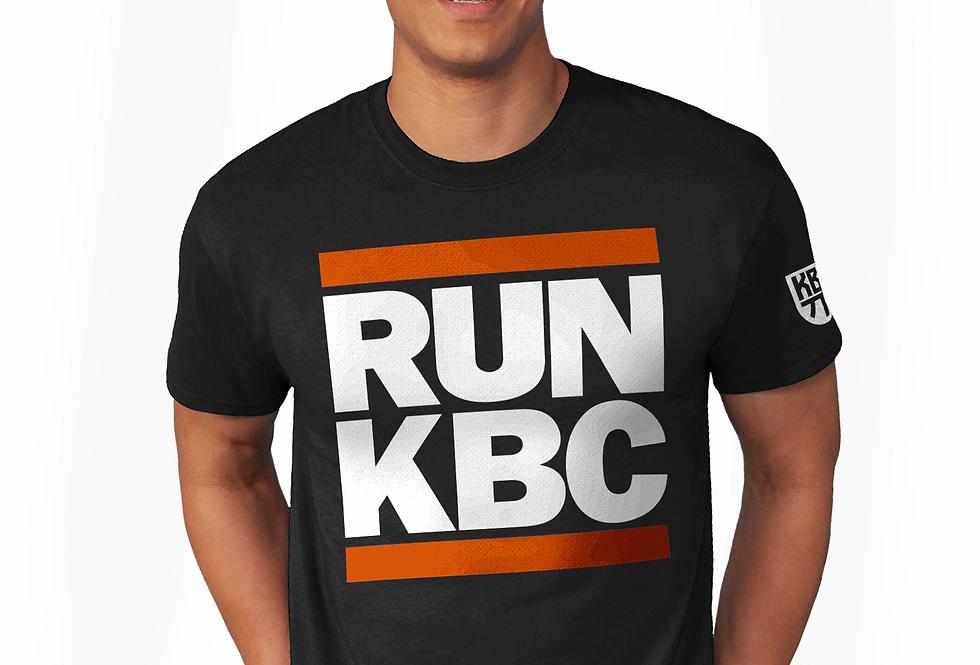 Run KBC Short Sleeve T