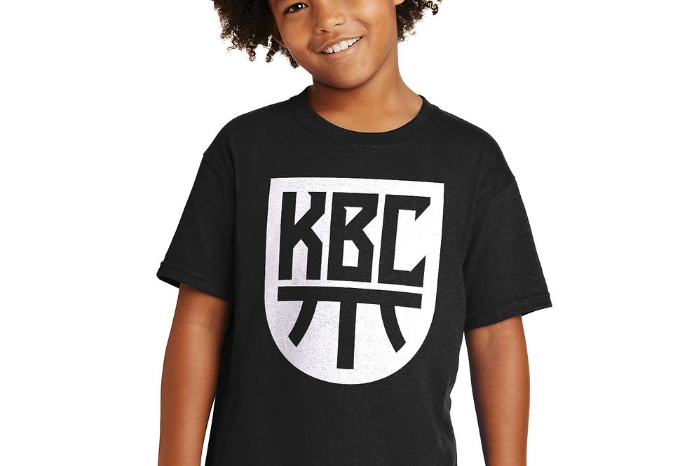 Youth KBC Classic Short Sleeve T