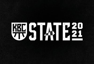 KBC State 2021 Logo
