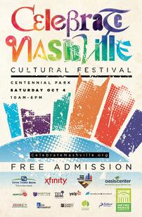 Celebrate Nashville