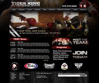 Tiger King MMA