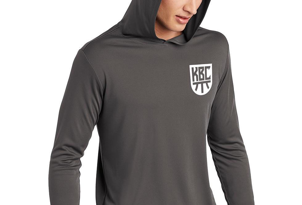 KBC New Age Performance Long Sleeve Hoodie