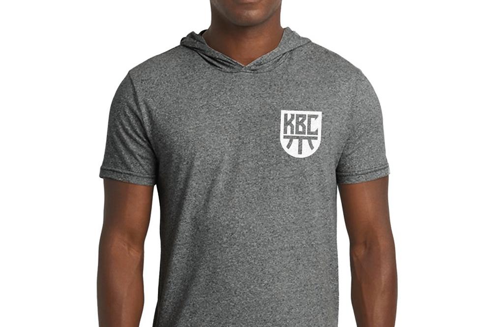 KBC New Age Performance Short Sleeve Hoodie