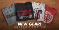 Draft Express