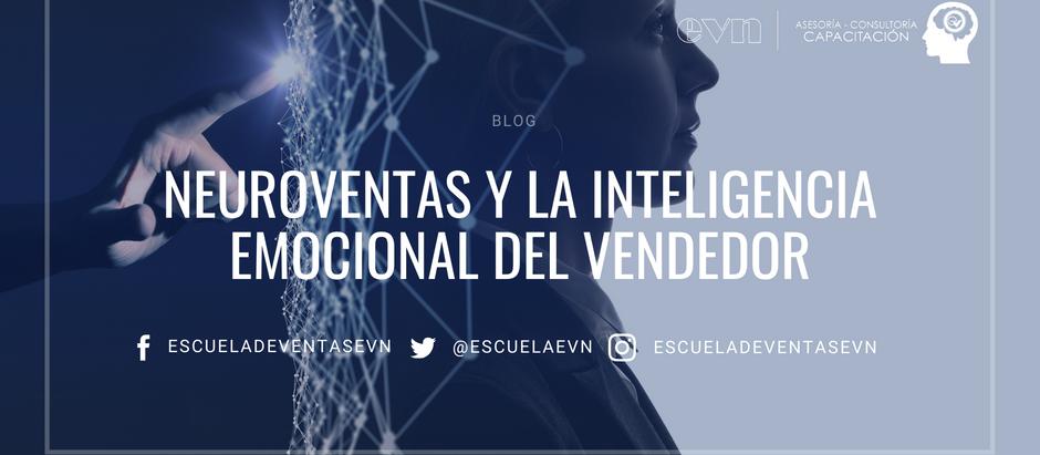 Neuroventas y la inteligencia emocional del vendedor