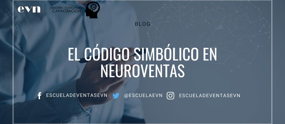 El código simbólico en Neuroventas