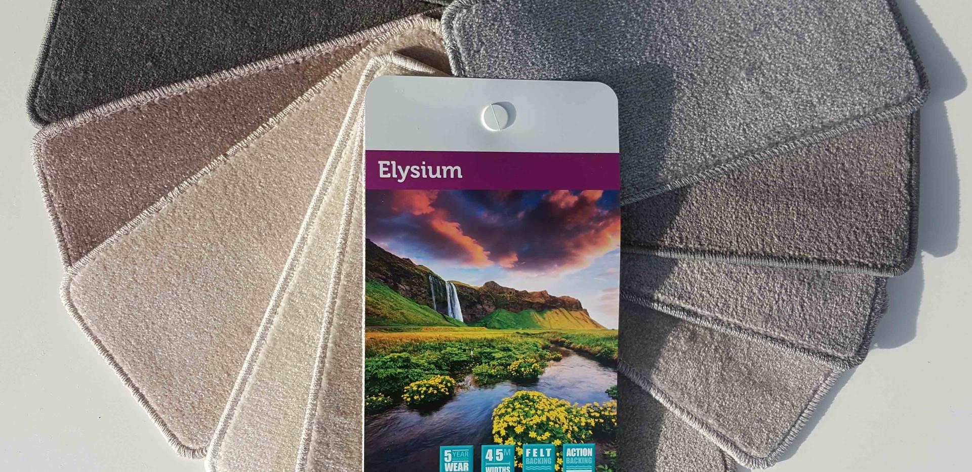 Elysium Range