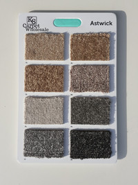 Astwick Carpet Range