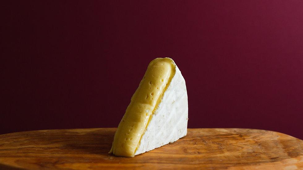 Sussex Camembert