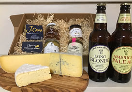 Celebrating Sussex Gift Box with Ale