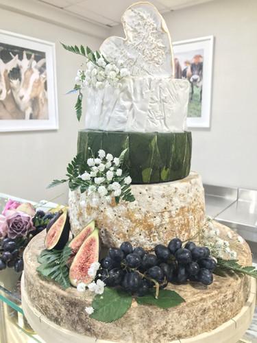 The 'Priory' Cake