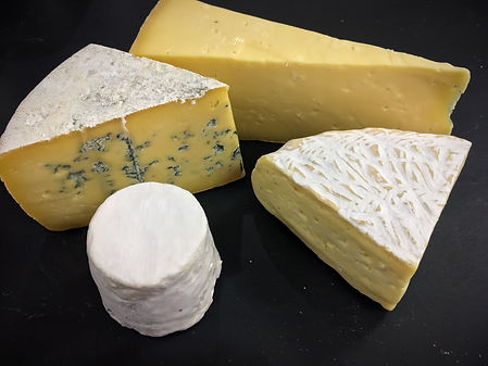 Sussex Cheese