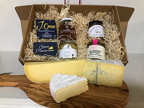 Celebrating Sussex Gift Box